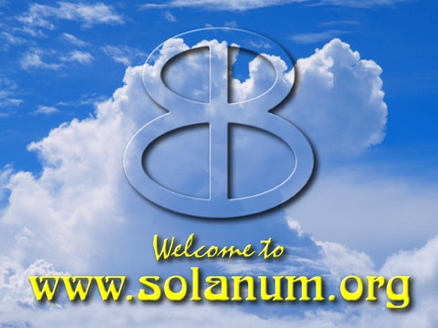 Welcome to Solanum!